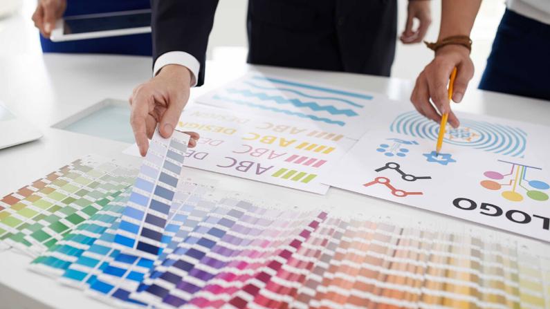 Sådan kan en professionel visuel identitet booste din virksomhed