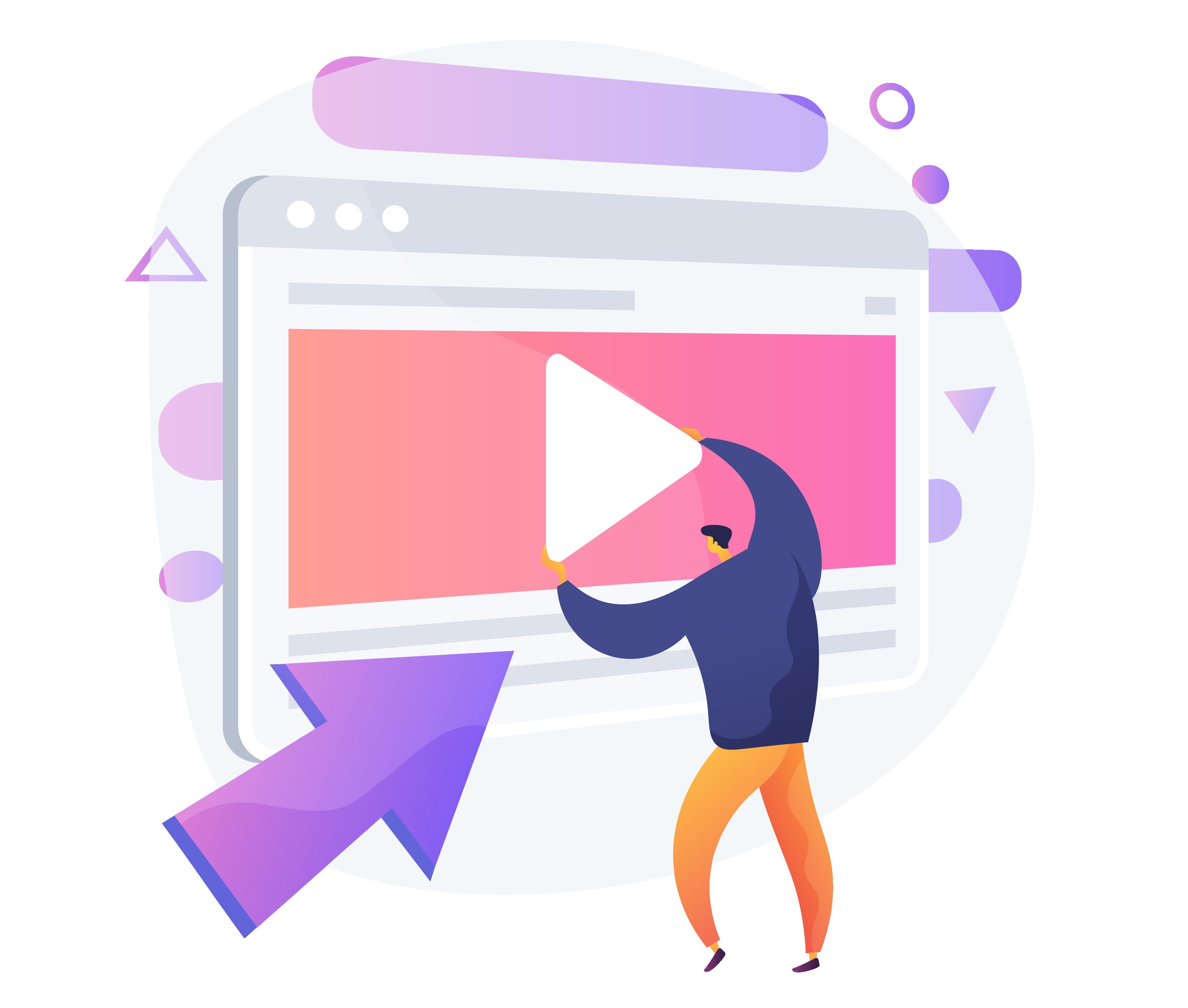 Video visuel identitet