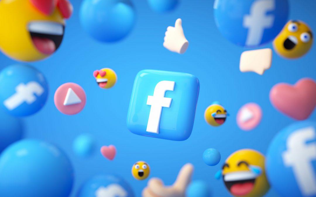 Facebooks store ændringer – hvad kommer der til at ske?