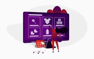 Derfor bør du vælge WooCommerce til dit online salg