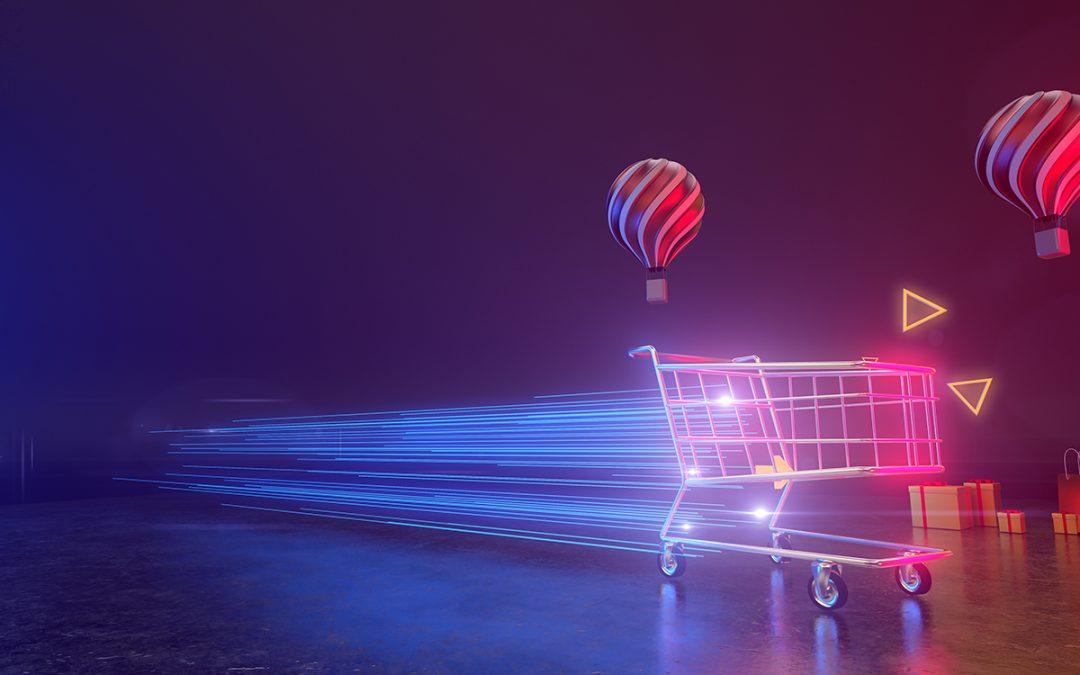 skab øget online salg, Få mere salg på webshop